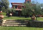 Location vacances Frascati - Domus Rosae-1