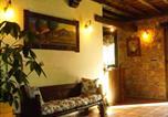 Hôtel Caso - Hotel Rural El Fundil-3