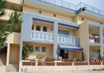 Location vacances Bord de mer de Martigues - Ensues La Redonne FPB153