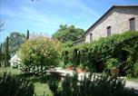 Location vacances Montegabbione - Charming hills-2