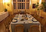 Location vacances Gennetines - Manoir de Sornat-4