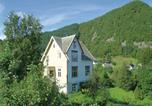 Location vacances Ålesund - Holiday home brandal Kirkebøen-3