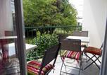 Location vacances Saint-Sulpice-de-Royan - Apartment Royan-1