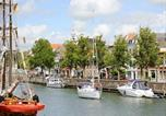 Location vacances Goedereede - Villa Rcn Toppershoedje 9-3