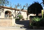 Location vacances Montuïri - Finca Sabor-2