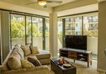 Location vacances Santa Monica - Amber Wave Santa Monica Apartment-2