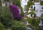Location vacances Praiano - Villa Michelina-2