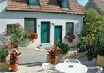 Location vacances Mörbisch am See - Ferienwohnungen Hofgasse 110s-2