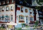 Hôtel Strausberg - Strandhotel Buckow-2