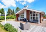 Location vacances Rødvig - One-Bedroom Holiday Home Stuven 04-2