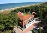 Hôtel Zingst - Hotel Haus am Meer-3