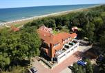 Hôtel Bentwisch - Hotel Haus am Meer-3