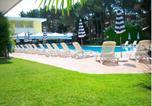 Hôtel San Michele al Tagliamento - Hotel Alla Terrazza-4
