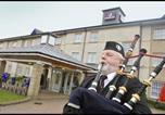 Hôtel West Lothian - Premier Inn Livingston - Bathgate-1