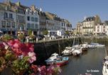 Location vacances Guérande - Village Vacances Le Moulin de Praillane