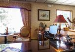 Hôtel Seward - Hotel Seward-2