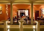 Location vacances Malang - Merbabu Guest House-2