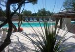 Villages vacances Vodice - Holiday Olive Garden Resort-1