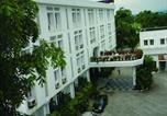 Hôtel Siligurí - The Cindrella Hotel-3