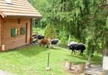 Location vacances Luvigny - Chalets Label Nature-4