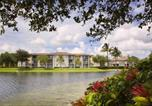 Location vacances Miami Lakes - Great Apt!!! Confortable, Modern and Brand New-1