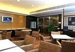 Hôtel Yau Ma Tei - West Hotel-4