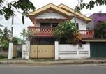 Location vacances Negombo - Colombo airport guest house @ negombo beach-3