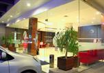 Hôtel Makassar - Zen Rooms Lanto Daeng Pasewang-3