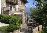 Location vacances Mantello - Villa Cacrusca Sei-1