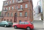 Location vacances Minsk - Lux One Bedroom apartment on Engelsa-4