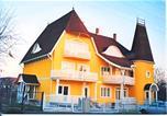 Hôtel Balatongyörök - Hotel Terézia-1