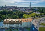 Location vacances Tallinn - Stay Apartments 6-1