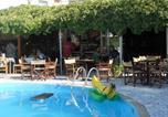 Location vacances Γάζιον - Eva Apartments-1