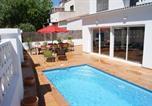 Location vacances Roses - Agi Las Acacias-3