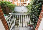 Location vacances Kensington - The Cheniston Gardens Abode-3