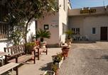 Location vacances Monsampolo del Tronto - Bed And Breakfast Torretta-3