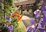 Location vacances Zellingen - Ferienwohnung Bogentenne-2