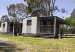 Location vacances Toowoomba - Kahler's Oasis Caravan Park-3
