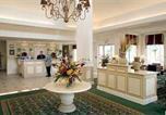 Hôtel Aurora - Hilton Garden Inn Cleveland/Twinsburg-2