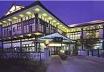 Hôtel Sasebo - Hotel Grand Palace Isahaya-2