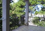Location vacances Vico del Gargano - Huge and wonderful apartment in San Menaio (Fg).-1