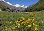 Camping Banjar - Travelling Monks :Highland Camps-3