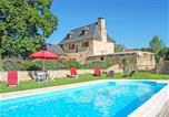 Location vacances Donzenac - Villa La Closerie