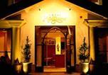 Hôtel Scheffau am Wilden Kaiser - Hotel & Sport Mödlinger-2
