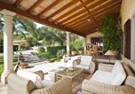 Location vacances Selva - Can Noblessa-4