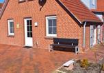 Location vacances Baltrum - Ferienhaus in Neßmersiel-2