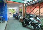 Hôtel Sri Phum - Nature's Way House-1