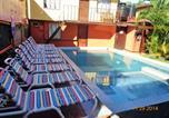 Hôtel Dominical - Hotel Bar Restaurante Arena y Sol-2