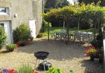 Location vacances Montchamp - La Grande Maslerie-3