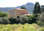 Location vacances Ollières - Errances Provençales-3